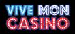 ViveMon casino